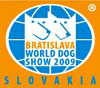 WORLD DOG SHOW - 2009